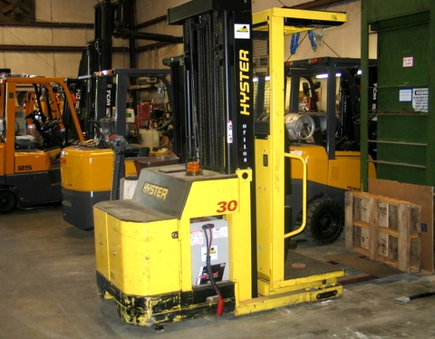 Hyster R30XMS