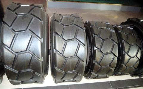 Skid Loader Tires