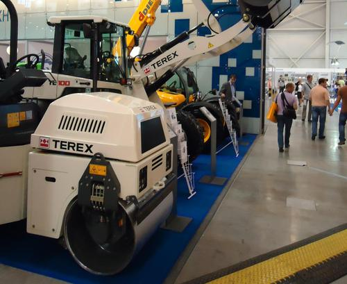 Terex Road Equipment