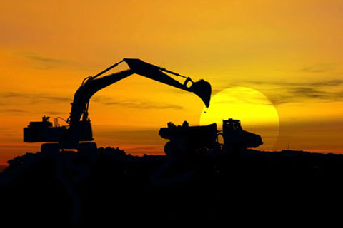 Used Construction Equipment